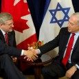 سیاست خارجی امروز کانادا نیز در واقع همان سیاست اسرائیل در محکوم کردن ایران و تلاش این کشور برای به دست آوردن سلاحهای هستهای است. کانادا بعد از روی کار […]
