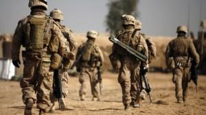 استفاده از واقعیت مجازی برای درمان اختلال استرس پس از ضربه در اعضای نظامی