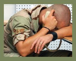 توضیحی بر روانشناسی نظامی