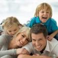 یک خانواده شاد از هر فرصتی استفاده می کند تا به سفر بروند. والدین شاد حتی بچه هایشان را به جایی می برند که اولین بار آنجا همدیگر را دیده […]