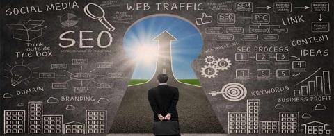 """در گذشته صاحبان سایت ها برای سئو خود صرفا"""" موارد کلی و نکات کلیدی را لحاظ می نمودند که در این صورت شاهد پیشرفت روز افزون سئو سایت خود می […]"""