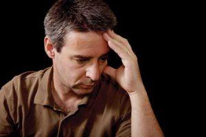 افسرده اید یا فقط ناراحت؟