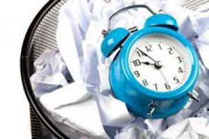 جلوگیری از اتلاف وقت با چند روش کاربردی