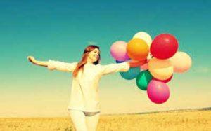 شادی حقیقی با این ده عادت ساده
