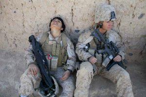 روشها و ابزارهای روانشناسی نظامی کدامند؟