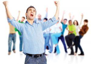 مهارت شاد زیستن را باید بیاموزید