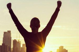 زندگی شاد با داشتن رضایت شغلی